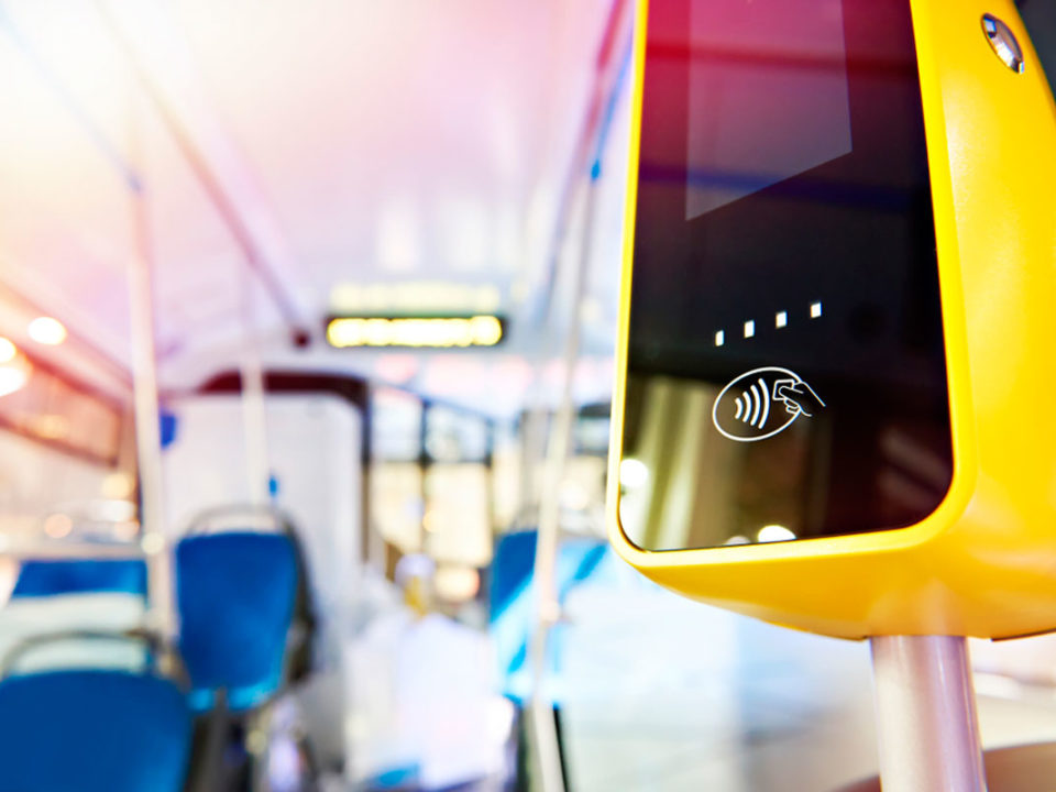 Contactless y Transporte Público: una realidad cada vez más cercana