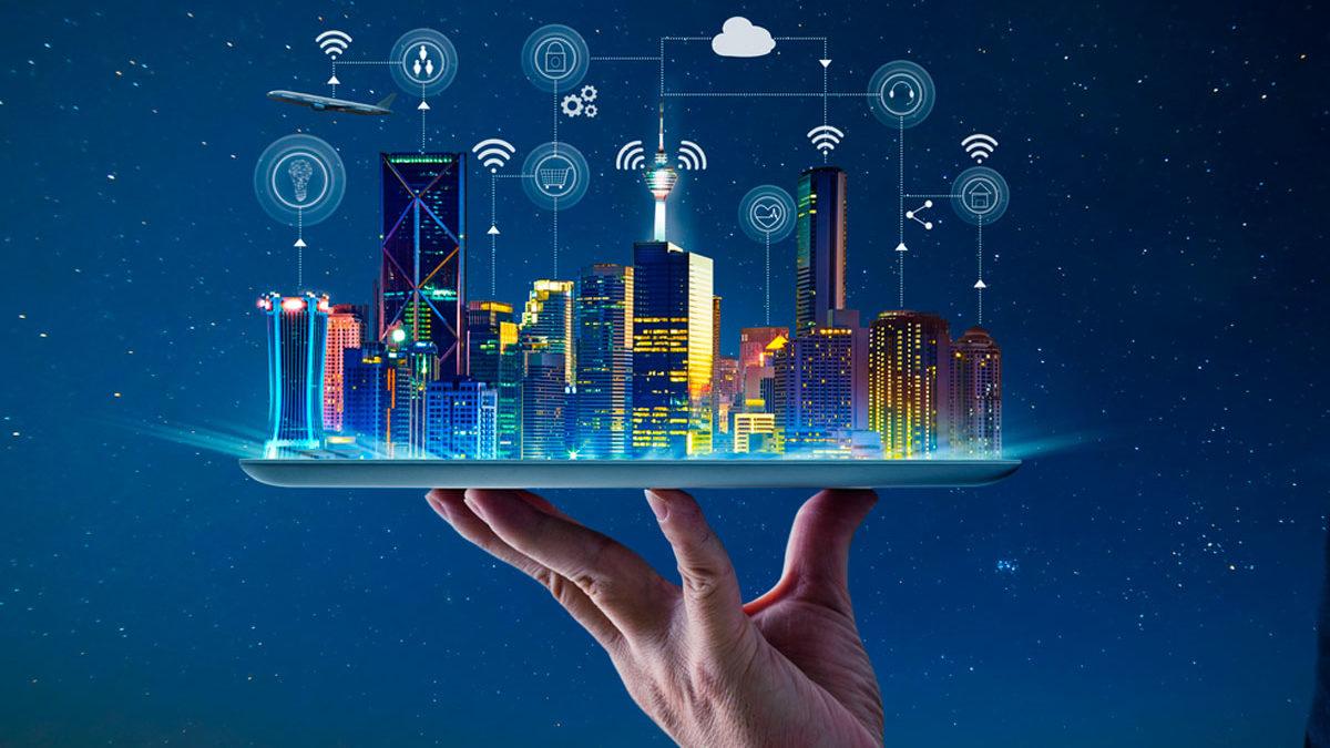 Smart Cities: una mirada a las ciudades inteligentes en España