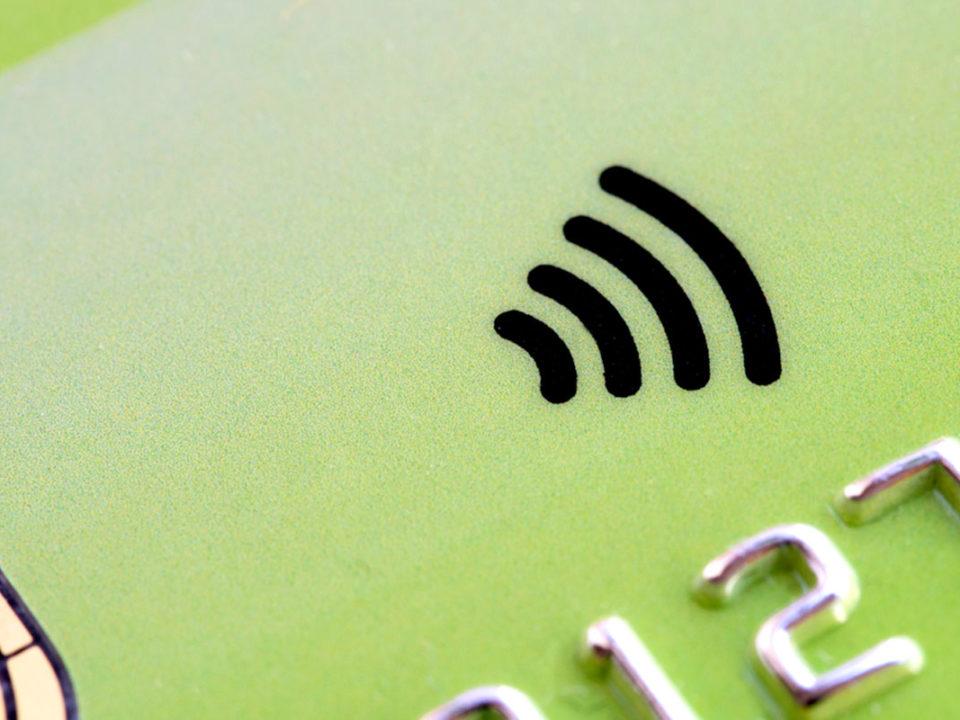 La tecnología detrás de los pagos sin contacto