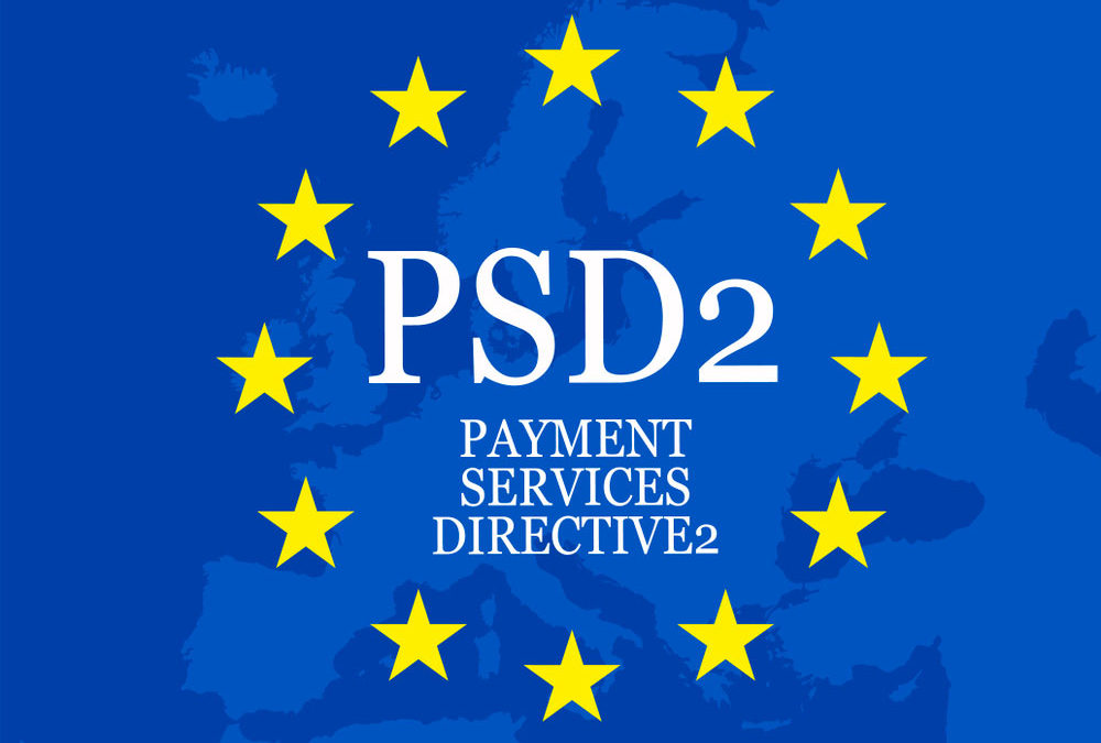 Cinco claves para entender la PSD2