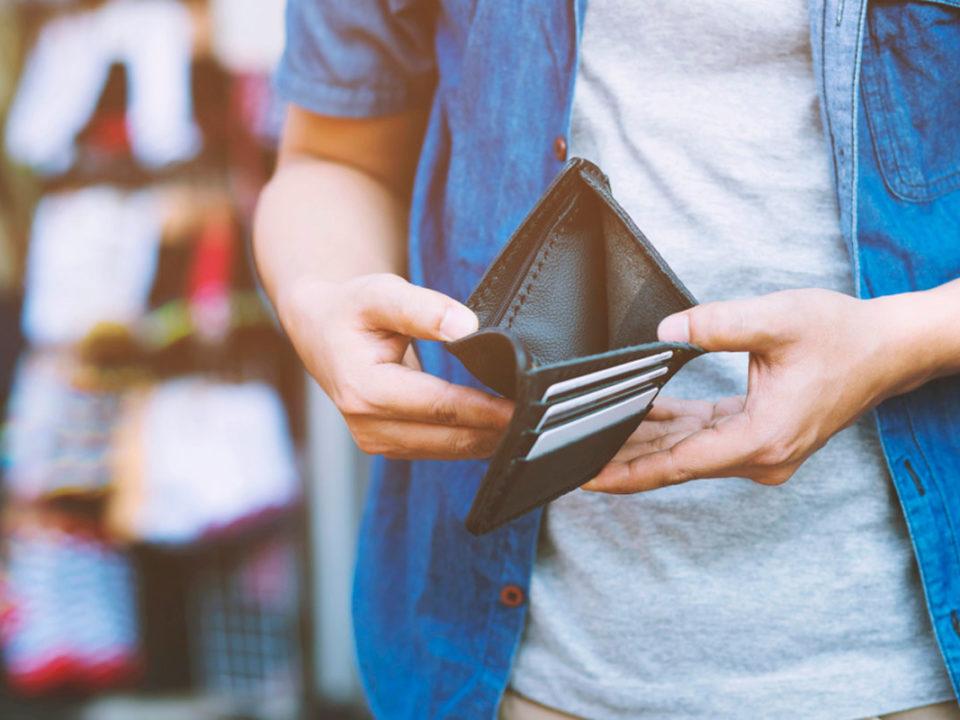 La crisis del efectivo: ¿cómo afectará a los consumidores vivir sin billetes?