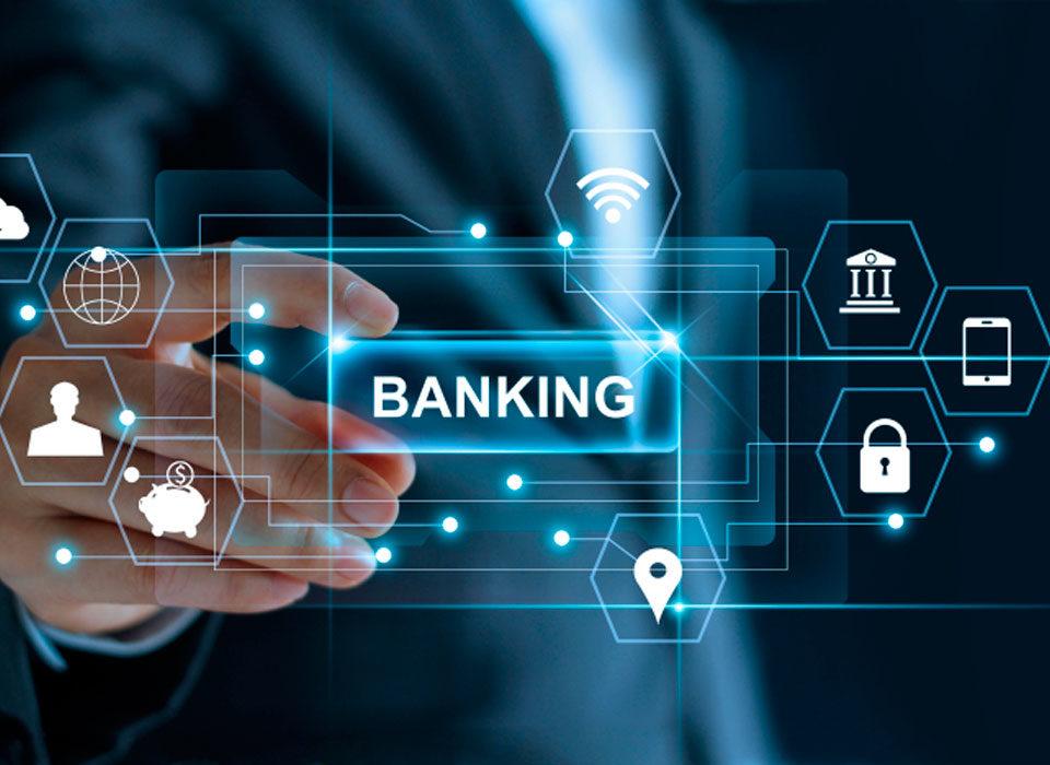 Revolución digital de las finanzas