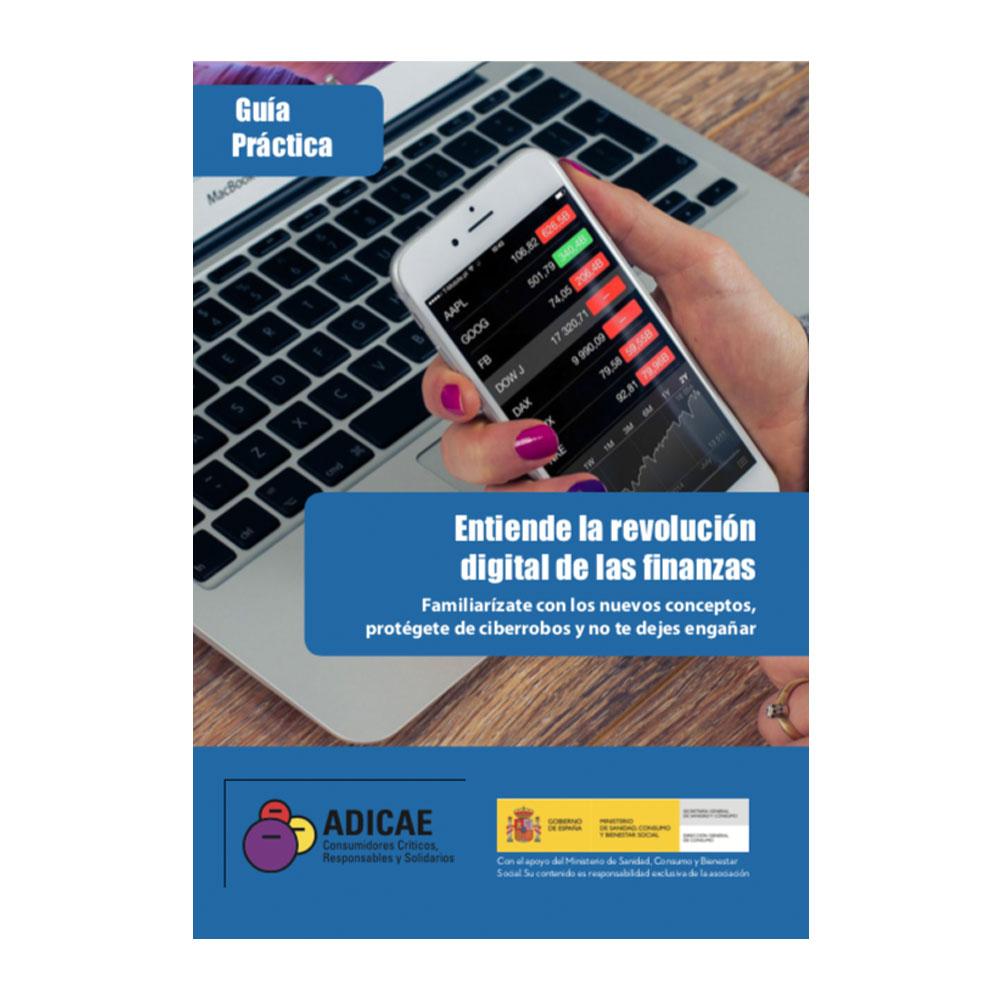 Guía Práctica – Entiende la revolución digital de las finanzas