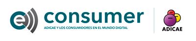 Logo Econsumer ADICAE